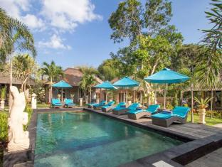 The Palm Grove Villas Lembongan