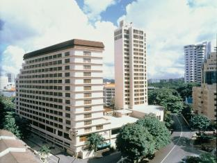 ヨーク ホテル