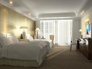 York Hotel Singapore - Phòng khách