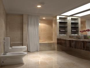 York Hotel Singapore - Phòngtắm