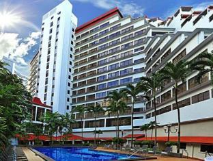 York Hotel Singapore - Ngoại cảnhkhách sạn
