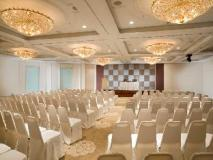 Singapore Hotel | meeting room