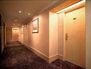 York Hotel Singapore - Nội thất khách sạn