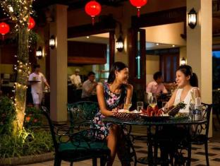 Hotel Jen Tanglin Singapore Singapore - Ah Hoi's Kitchen