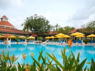 Hotel Jen Tanglin Singapore Singapore - Swimming Pool