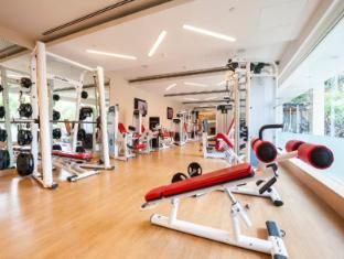 Hotel Jen Tanglin Singapore Singapore - Fitness Room