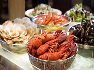 Hotel Jen Tanglin Singapore Singapore - Seafood Counter