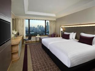 AVANI Atrium Bangkok Hotel Bangkok - Deluxe Room Twin Bed