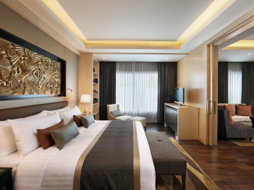 Amari Watergate Hotel | Romantic Hotels in Bangkok