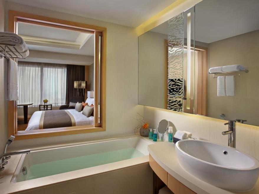 Amari Watergate Hotel | Romantic Hotel Bangkok