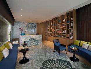 Amari Watergate Hotel Bangkok - Breeze Spa Reception Area