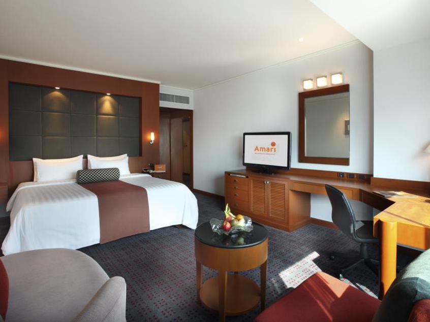 Amari Watergate Hotel | Romantic Hotels Thailand