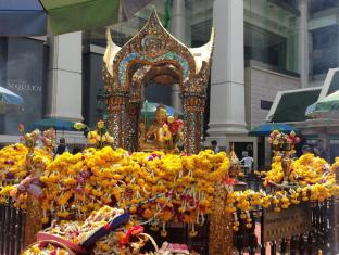 Amari Watergate Hotel Bangkok - Erawan Shrine