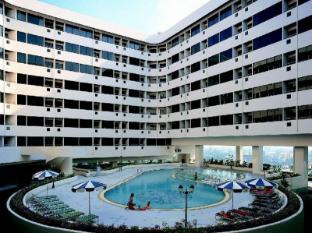 亞洲廊曼機場飯店