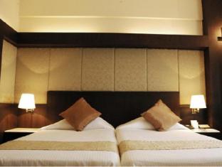 Asia Hotel Bangkok Bangkok - Hotellin sisätilat