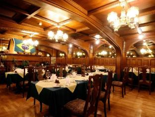 Asia Hotel Bangkok Bangkok - Rio Grill Brazillian Restaurant