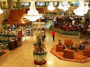 Asia Hotel Bangkok Bangkok - Vastaanotto