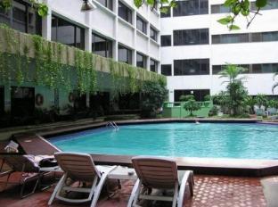 Asia Hotel Bangkok Bangkok - Uima-allas