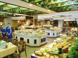 Asia Hotel Bangkok Bangkok - Ravintola
