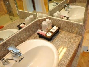Asia Hotel Bangkok Bangkok - Bathroom