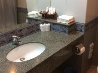 방콕 시티 인 호텔  방콕 - 화장실