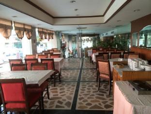 방콕 시티 인 호텔  방콕 - 식당