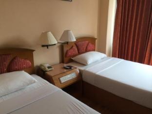 방콕 시티 인 호텔  방콕 - 게스트 룸