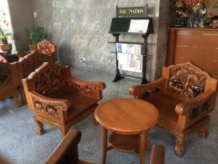 방콕 시티 인 호텔  방콕 - 호텔 인테리어