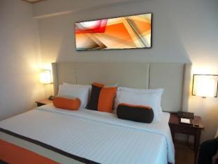 Four Wings Hotel Bangkok - Superior
