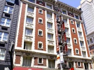 Union Square Plaza Hotel San Francisco (CA) - Exterior