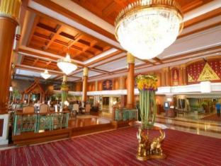 Imperial Queen's Park Hotel Bangkok - Lobby