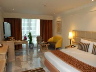 Imperial Queen's Park Hotel Bangkok - Deluxe room