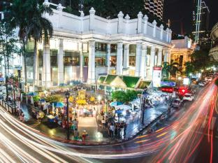 JW Marriott Hotel Bangkok Bangkok - Erawan Shrine