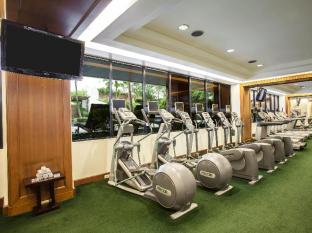 JW Marriott Hotel Bangkok Bangkok - Fitness Room