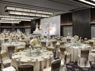 JW Marriott Hotel Bangkok Bangkok - Wedding - Chinese Setup