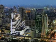 JW Marriott Hotel Bangkok Thailand