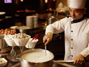 Narai Hotel Bangkok - Food and Beverages