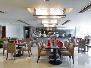 Narai Hotel Bangkok - Restaurant