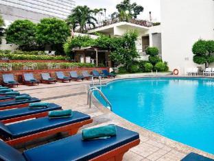 Narai Hotel Bangkok - Swimming Pool