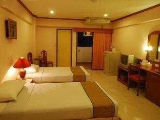New World City Hotel Bangkok - Superior Twin Room