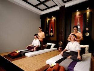 New World City Hotel Bangkok - Massage room near Khao San Road