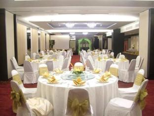 New World City Hotel Bangkok - Wedding near Khao San Road