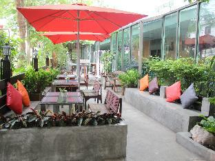 New World City Hotel Bangkok - Cafe de Canal