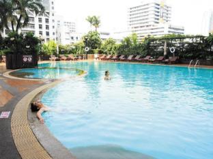 Novotel Bangkok On Siam Square Hotel Bangkok - Uima-allas