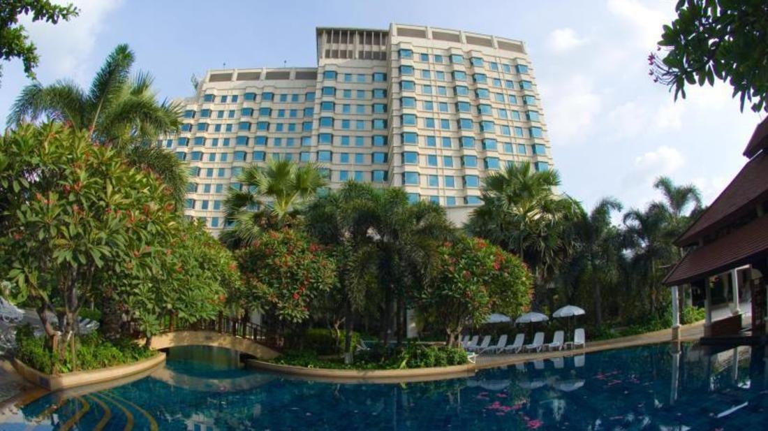 Rama Gardens Hotel Bangkok, Thailand: Agoda.com