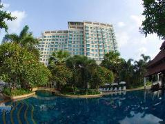 Rama Gardens Hotel   Cheap Hotel in Bangkok Thailand