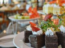 coffee shop/cafe   Thailand Hotel Discounts
