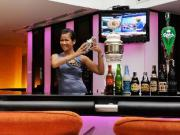 Lobby Bar - Libations and Entertainment for All