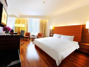 Rembrandt Hotel Bangkok - Deluxe Room