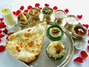 Rembrandt Hotel Bangkok - Rang Mahal - Exquisite Indian Cuisine